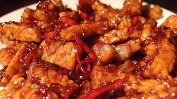 makanan favorit presiden jokowi