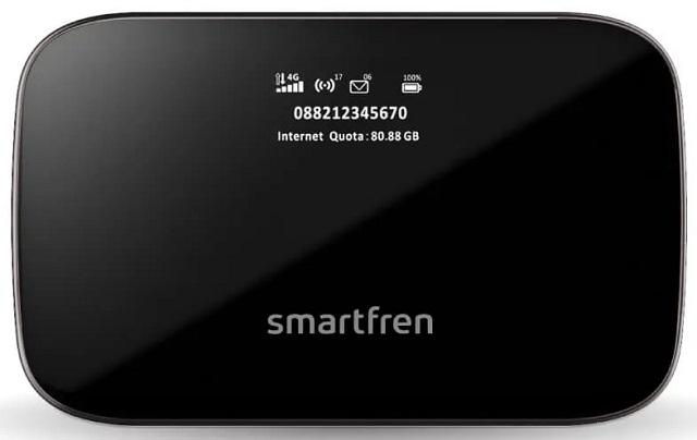 mifi Smartfren Andromax S1