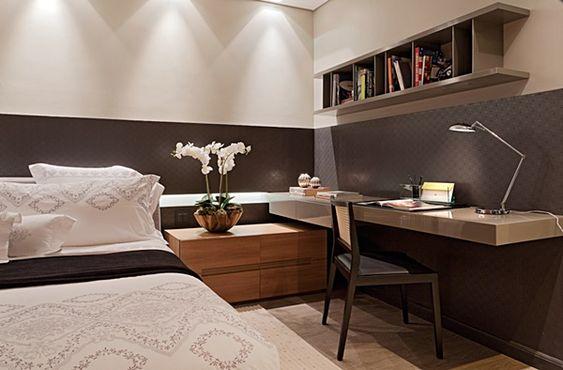 desain kamar kost ukuran 3x3 furniture minimalis