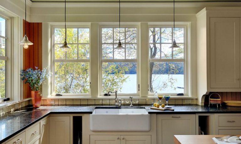 inspirasi jendela rumah
