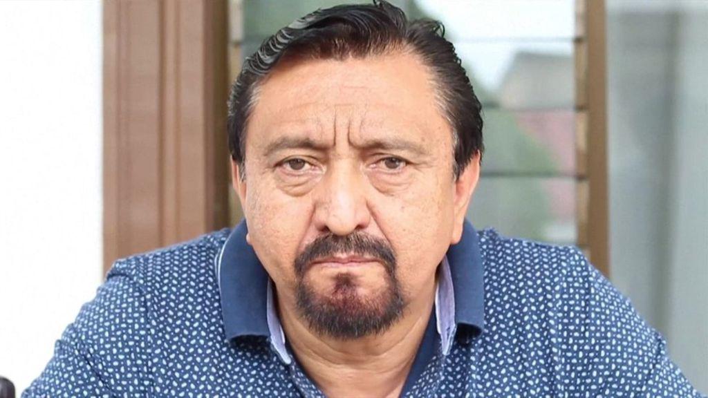 walikota meksiko