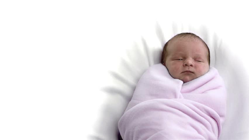 Selimut Bayi