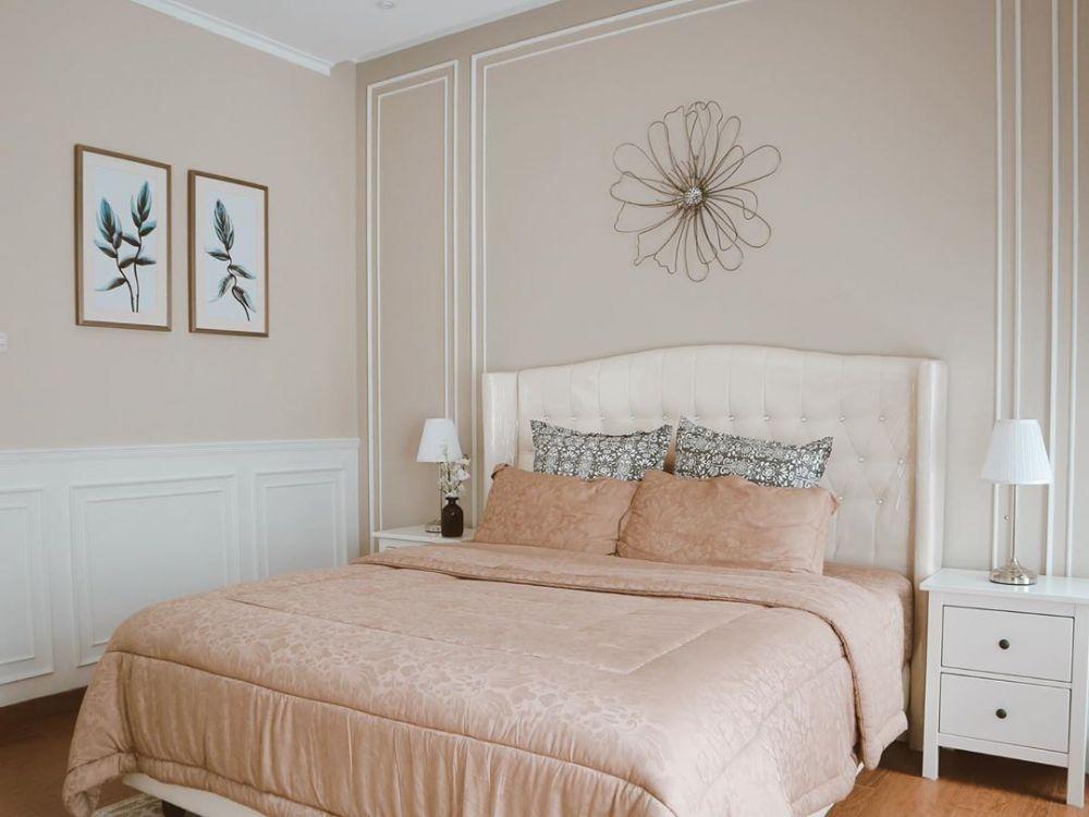 kamar tidur artis