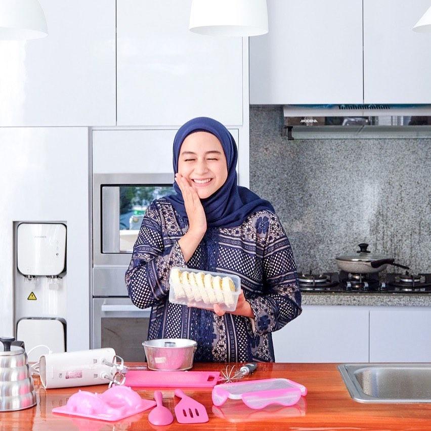 dapur artis