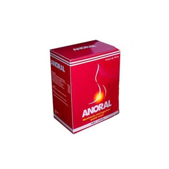 Anoral Anliq