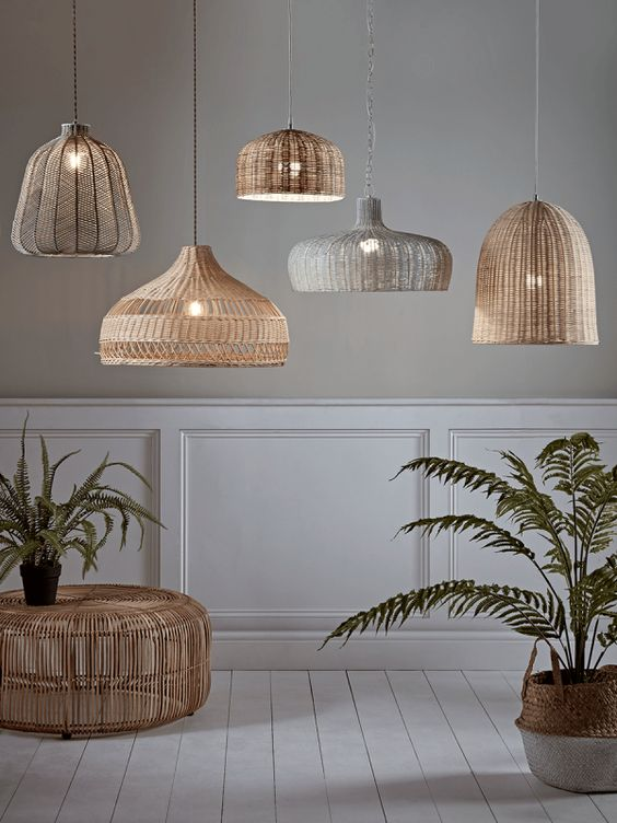pencahayaan rumah minimalis