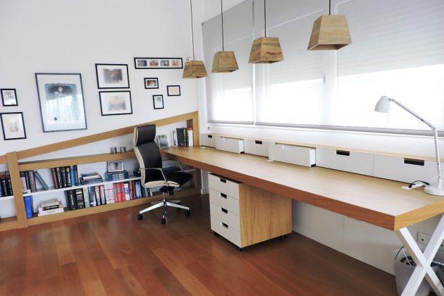 ruangan kerja