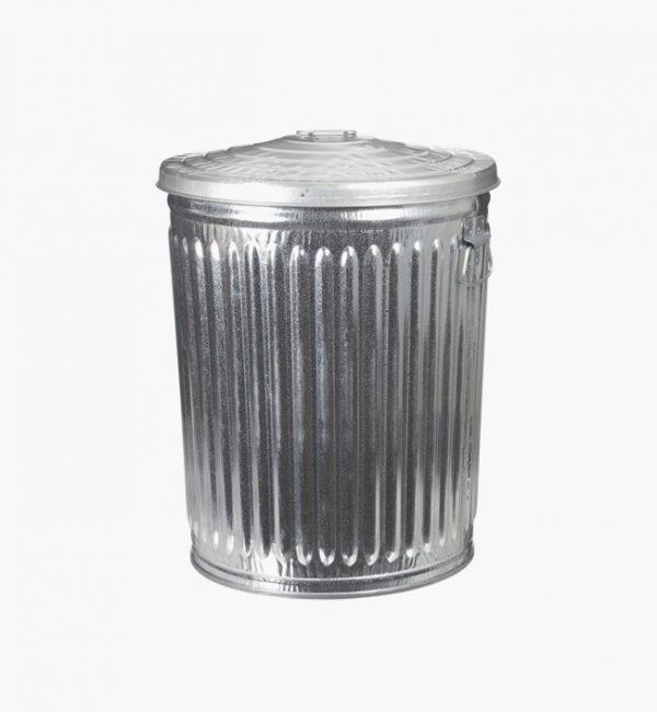 wadah sampah industrial
