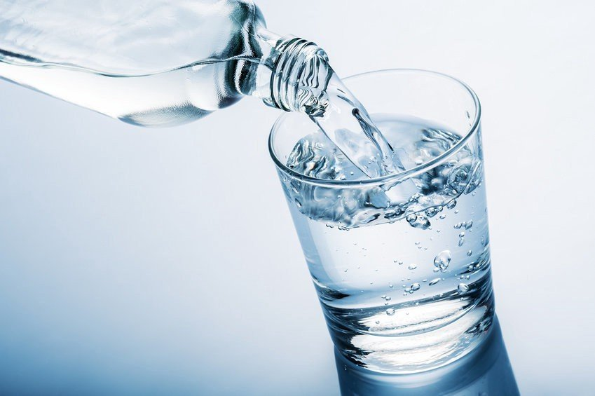 cek kualitas air