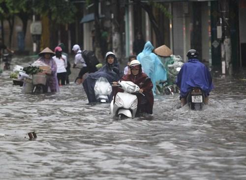 hujan badai terburuk