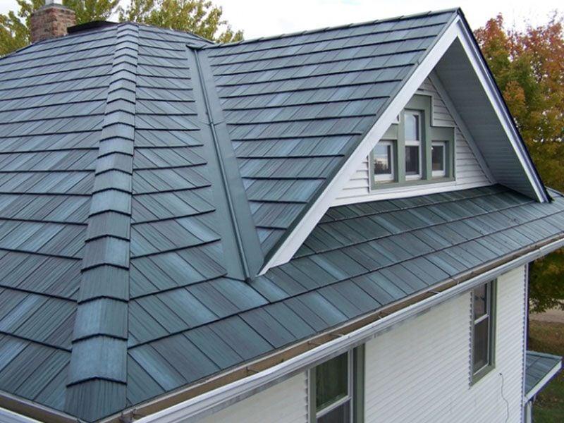 keunggulan atap metal
