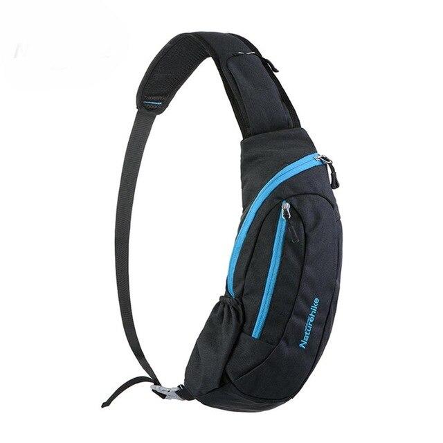 Harga Tas Selempang Naturehike Chest Bag 6L