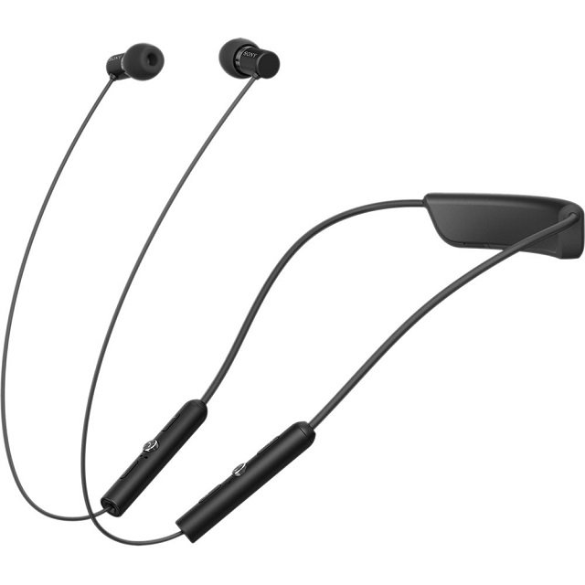 harga headset bluetooth Sony
