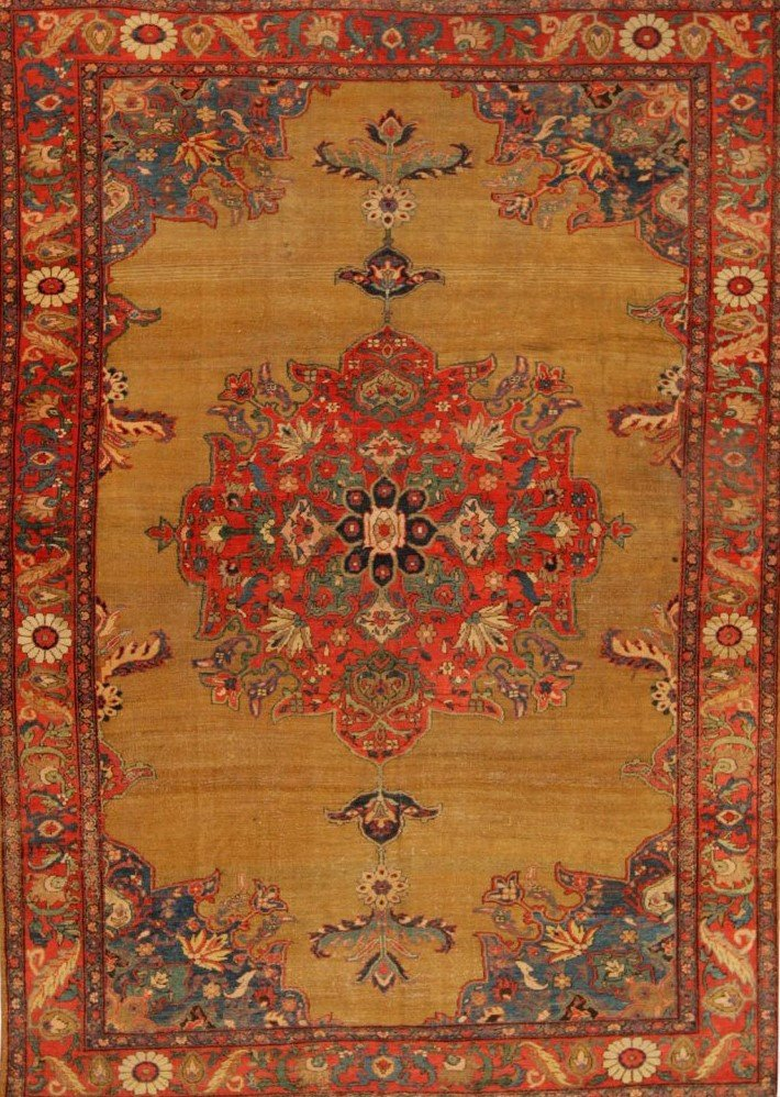 Karpet Permadani Klasik
