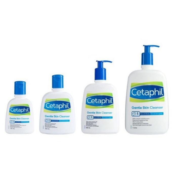10 Produk Skincare Untuk Wajah Bruntusan 2020 Kulit Bersih Cemerlang