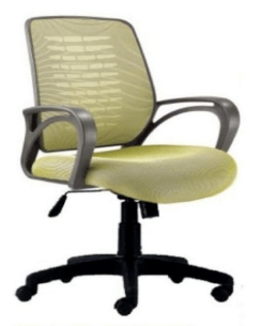 ukuran kursi kerja