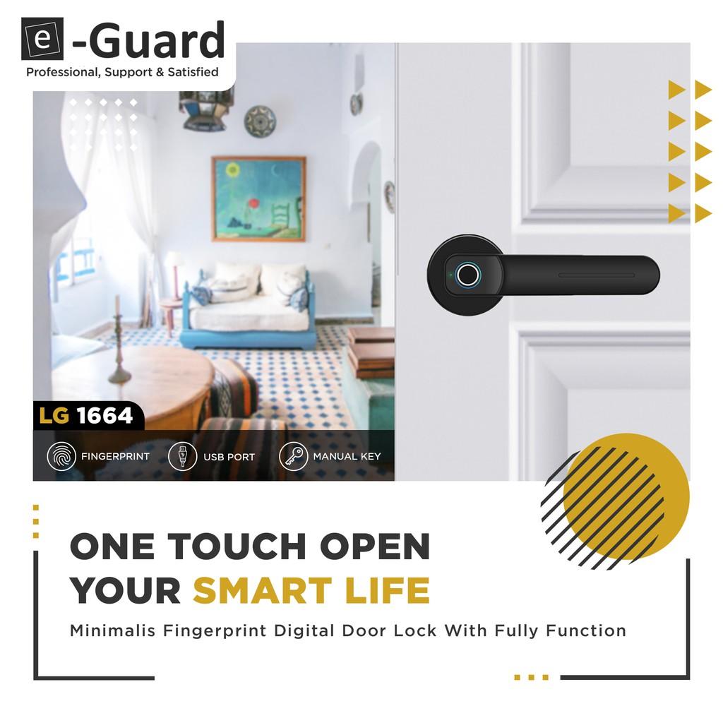 E-Guard LG1664