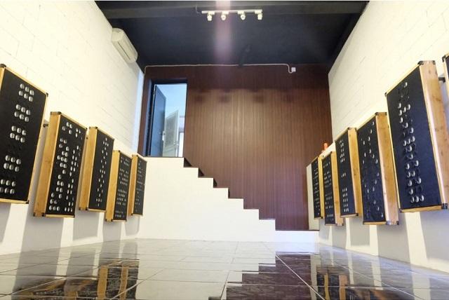 interior rumah Tyas Mirasih