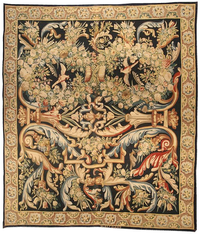 Karpet Permadani Antik