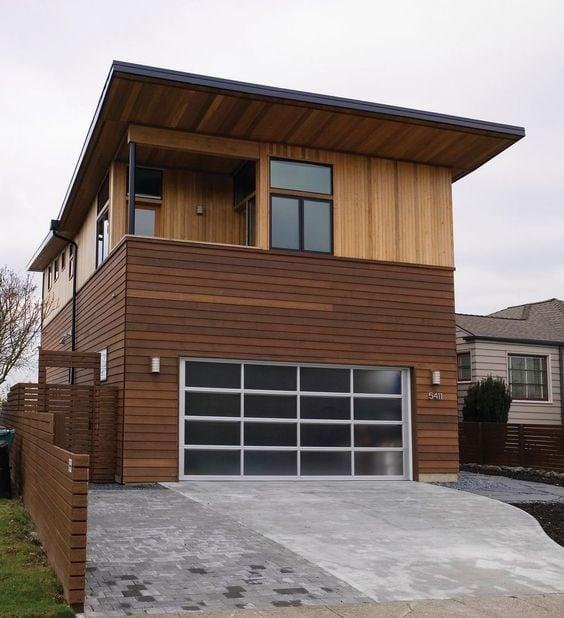 74 Desain Rumah Minimalis Garasi Dibawah HD Terbaru