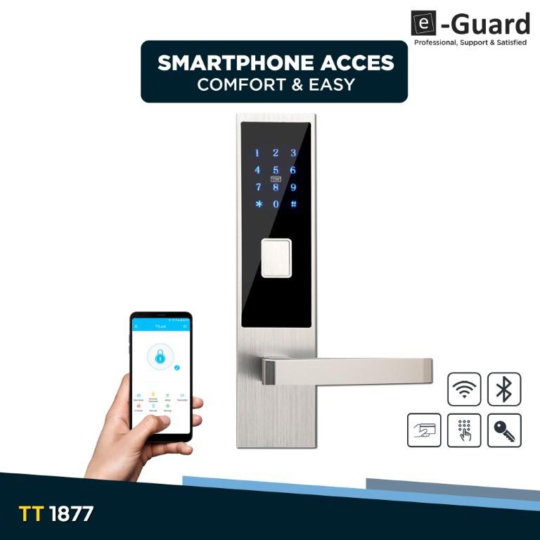 E-Guard TT77