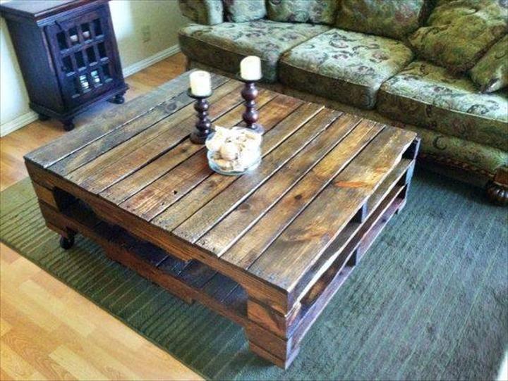 palet kayu bekas