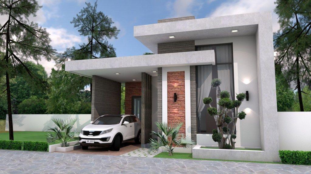 membangun rumah dengan biaya 20 juta