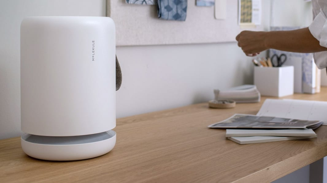 manfaat air purifier