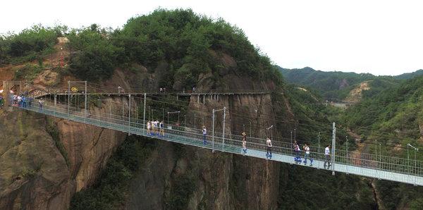 jembatan paling mengerikan