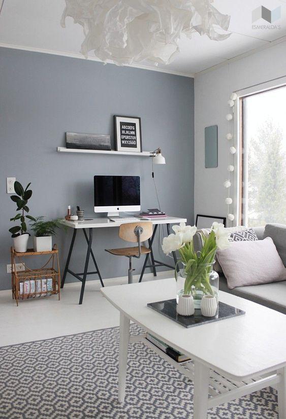 Gemasnya Intip 10 Inspirasi Warna Pastel Cantik Untuk Rumah