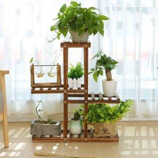 9 Model Rak Bunga Tercantik Untuk Halaman Merek Harga