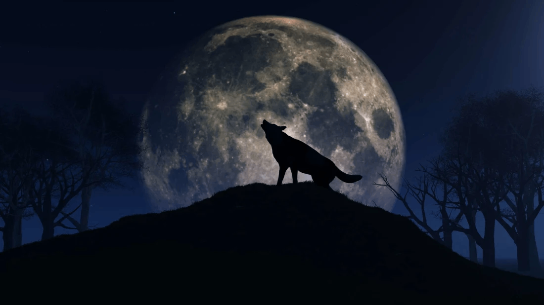 mitos bulan purnama