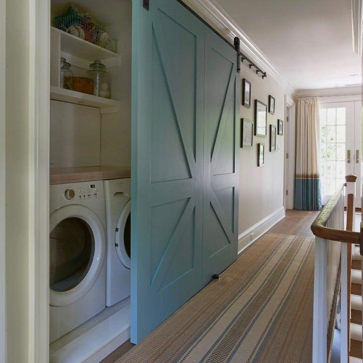 ruang cuci jemur indoor