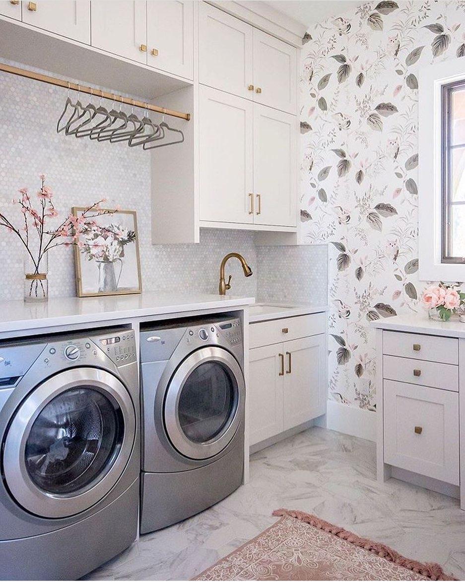 desain tempat cuci baju