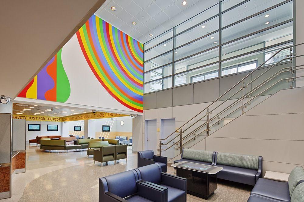 desain rumah sakit