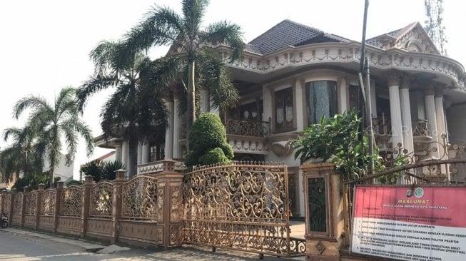 rumah musdalifah