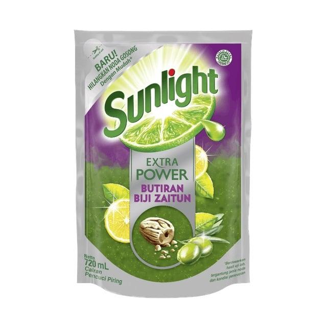 Sunlight Extra Power