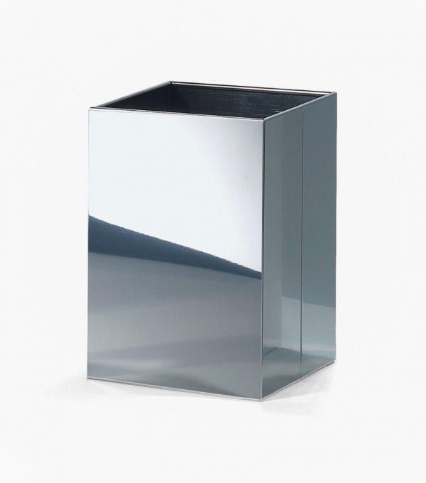 kotak sampah stainless steel
