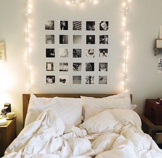 9 Ide Dekorasi Kamar KPopers Menarik Dengan Foto Dan Poster