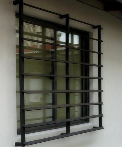 teralis minimalis rumah
