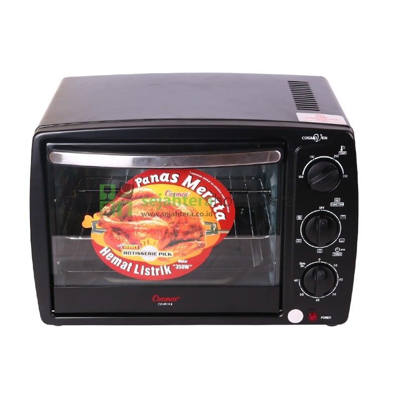 Rekomendasi Microwave Low Watt Terbaik
