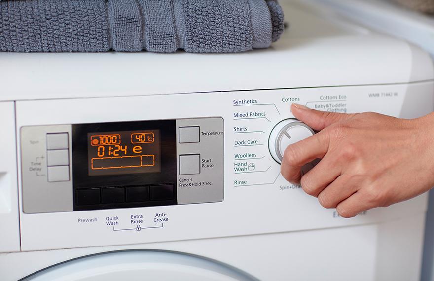 7 Cara Menggunakan Mesin Cuci Yang Benar Agar Tak Cepat Rusak