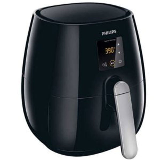 air fryer phillips