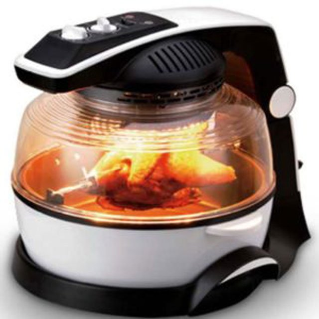 air fryer oxone