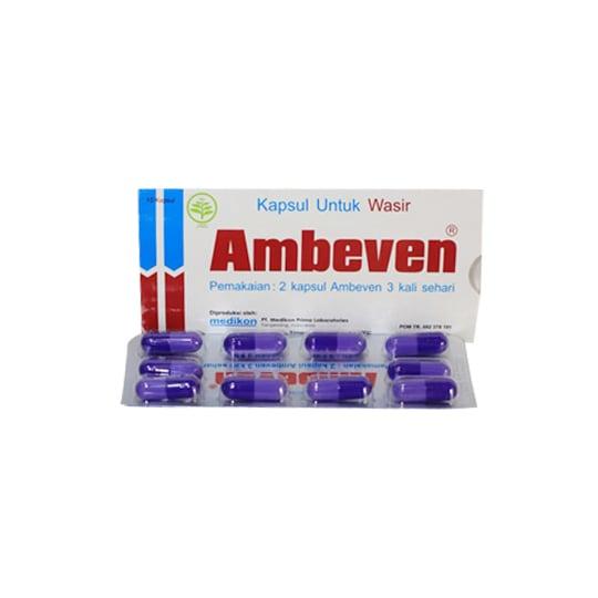 Ambeven