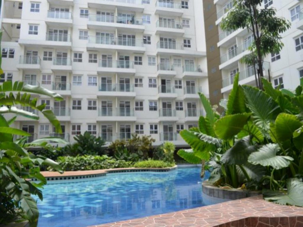 Apartemen Gateway Pasteur di Bandung