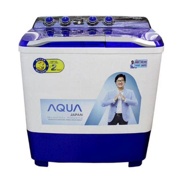 mesin cuci 8 kg