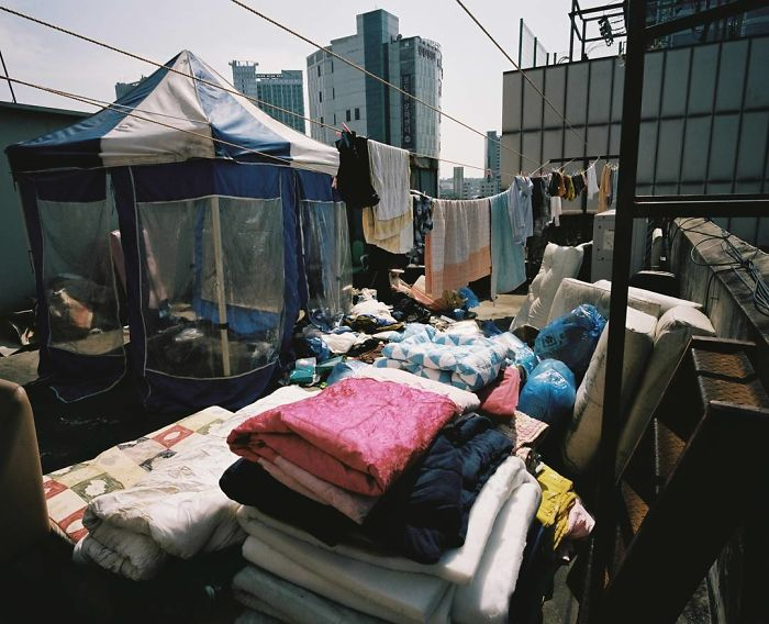 kehidupan di korea selatan