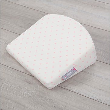 Bantal Wedge dari Cuddleco