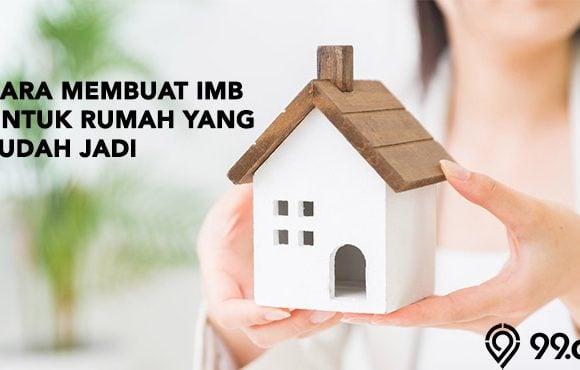 IMB rumah